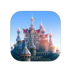Le jeu  Heroic-Fantasy ELVENAR est disponible sur iOS et Android