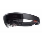 HoloLens : Microsoft intègre un ordinateur dans un casque à hologramme