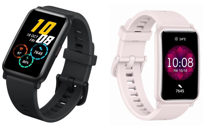 Honor lance deux nouvelles montres, les Watch GS Pro et Watch ES