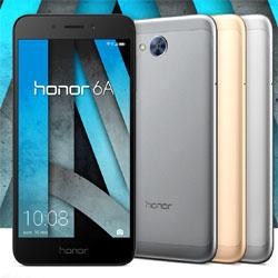 Honor 6A : un nouvel entrée de gamme disponible en France