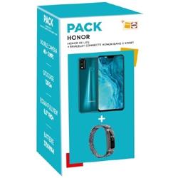 Honor lance un pack avec le modèle 9X Lite et le bracelet connecté Band 5 sport pour 199