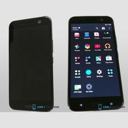 HTC 10 : nouveau visuels du smartphone