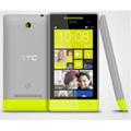 HTC et Microsoft dévoilent les premiers Windows Phone Signatures 8X et 8S