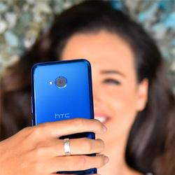 Le HTC U11 life débarque en France  avec Android One