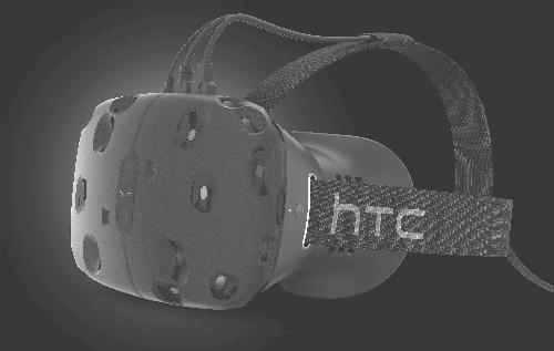 HTC Vive arrivera à point, à qui saura attendre