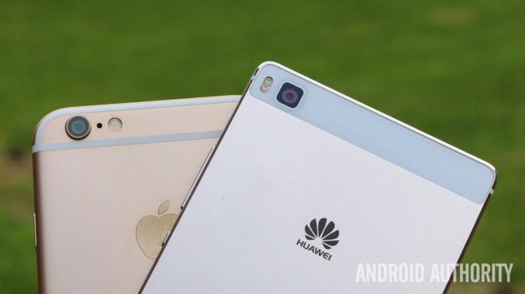 Huaweidétrônera-t-il Apple dans les mois qui suivent ?