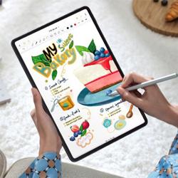 Huawei dévoile sa nouvelle tablette MatePad Pro