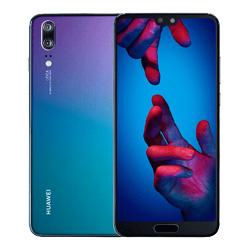 Huawei : la couleur Twilight est désormais disponible sur le P20