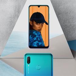 Huawei lance son smartphone Huawei P smart 2019