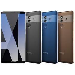 Le Huawei Mate 10 Pro, le véritable rival de l'iPhone X