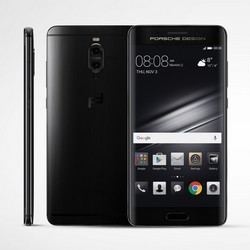 Huawei Mate 9 : une version normale   et une version luxueuse signée Porsche Design
