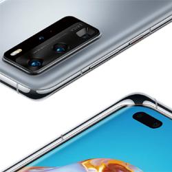 Huawei P40 Pro+, P40 Pro et P40 : des smartphones dédiés pour la photo