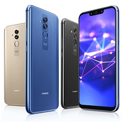 Huawei poursuit son cap vers l'intelligence artificielle avec le Mate 20 lite