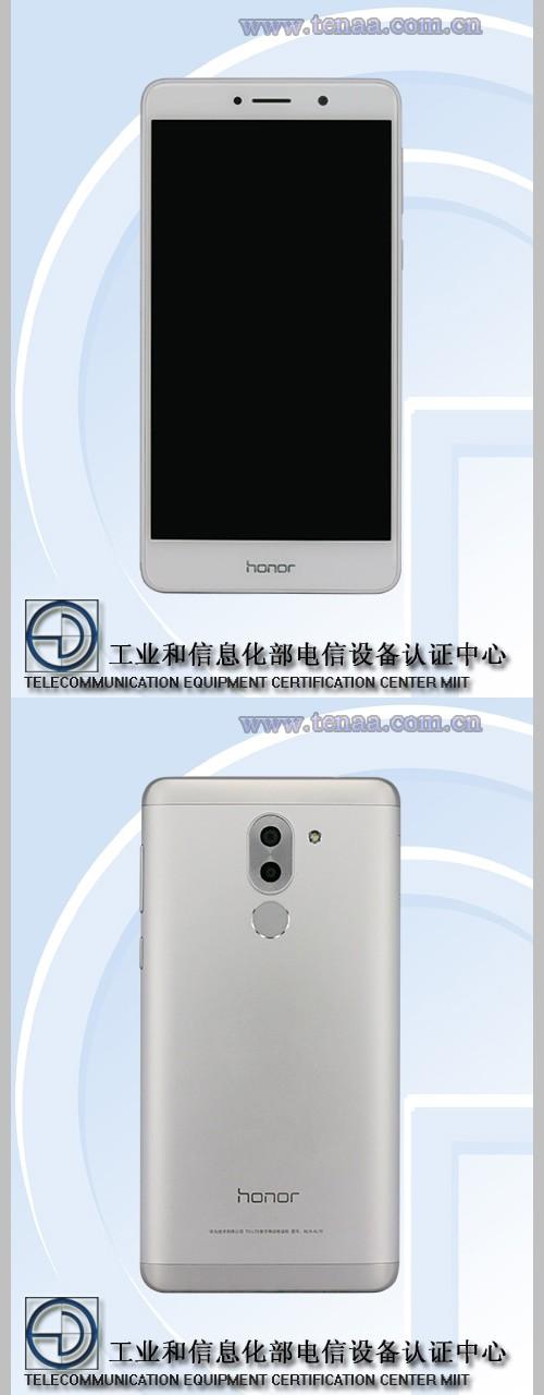Huawei : un Honor 6X serait  en préparation avec un double capteur photo