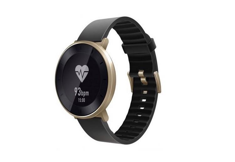 Honor Watch S1 : la montre-traqueur d'activité de Huawei