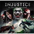 Injustice : Les Dieux Sont Parmi Nous, en Free-to-play sur iPad et iPhone