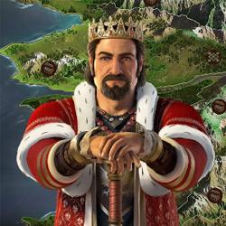 InnoGames lance la version Android de son best-seller Forge of Empires
