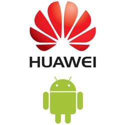 Installer les services Google sur les nouveaux smartphones Huawei est déconseillé