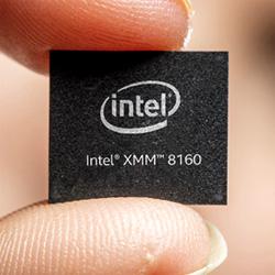Intel devrait équiper le prochain iPhone 5G