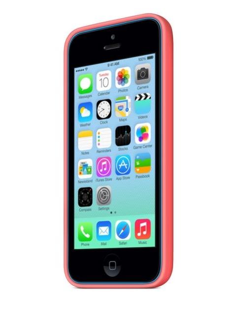 iPhone 5c : la fin de production est programmée en 2015