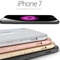 iPhone 7 : à quoi pourrait-il bien ressembler ?
