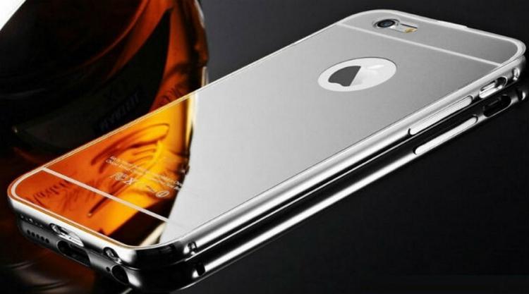 iPhone 8: un coloris effet miroir en prévision?