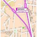 iTransports : un nouveau service sur mobile dédié aux transports