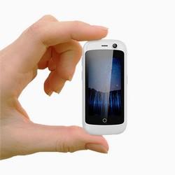 Jelly d'Unihertz : le plus petit smartphone 4G au monde ?