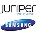 Juniper Networks et Samsung vont proposer aux entreprises des solutions de mobilité sécurisées