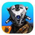 Kabam lance Obscure Zone pour iPhone, iPad et iPod Touch
