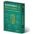 Kaspersky Lab présente sa nouvelle version de Kaspersky Mobile Security