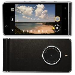 Kodak dévoile Ektra, son smartphone avec un appareil photo numérique de 21 mégapixels