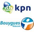 KPN n'est pas intéressé par Bouygues Télécom