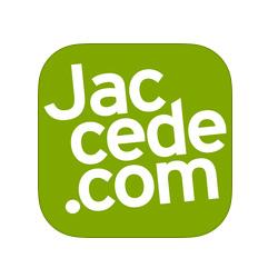 L'accessibilité pour tous au bout des doigts  avec l'application Jaccede