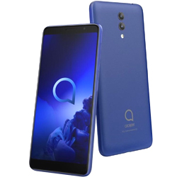L'Alcatel 1X (2019) arrive en France chez Free