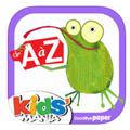 L'Alphabet raconté aux enfants, par les animaux sur iPhone