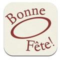 L'application Bonne Fête débarque sur l'App Store pour la Toussaint