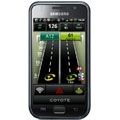 L'application iCoyote est disponible sur la majorité des smartphones
