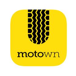 motown cabs :  la révolution du transport de personnes  en deux-roues sur application mobile