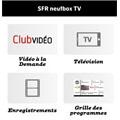 L'application NeufBox TV passe en version 2.0