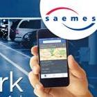 L'application OnePark s'associe à Saemes pour faciliter le stationnement