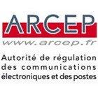 L'Arcep publie son observatoire du marché mobile au 3ème trimestre 2014