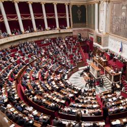 L'assemblée nationale vote pour des smartphones reconditionnés plus chers