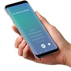 Le Samsung Galaxy S8 n'intègrera pas l'assistant vocal Bixby à sa sortie