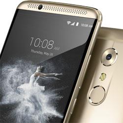 Le smartphone AXON 7 de ZTE est disponible en Europe