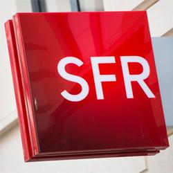 L'eSIM est désormais proposée chez SFR