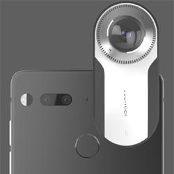 Essential Phone: les premières livraisons dans une semaine