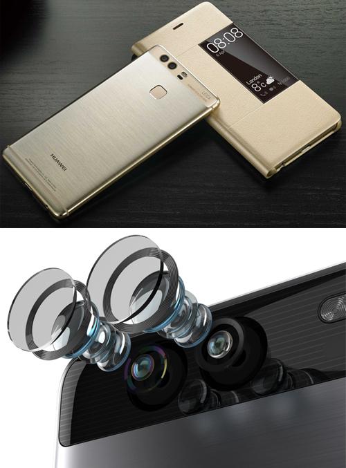 Les EISA Awards récompensent l'Huawei P9