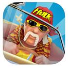 L'incroyable Hulk Hogan fait le grand saut dans Crazy Taxi: City Rush