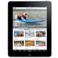 L'iPad 3G débarque aux USA